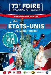 Rdv du 2 au 10 juin a la foire expo de picardie for Amiens foire expo